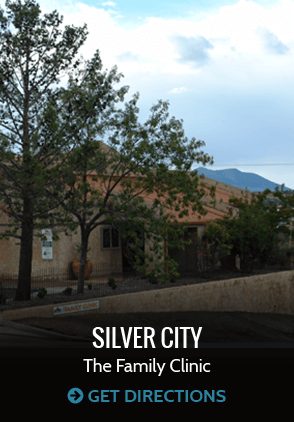 Silver City – The Family Clinic