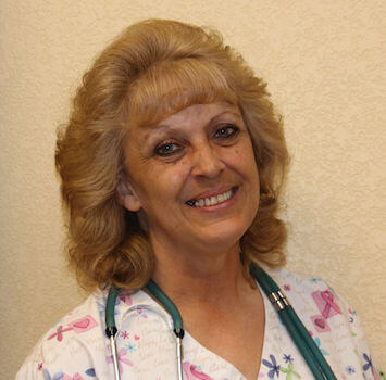 Beulah Latham - Medical Assistant Supervisor