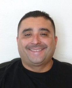 Edward Santa Maria - IT Director