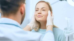 Plastic Surgery - Cosmetic Dermatology