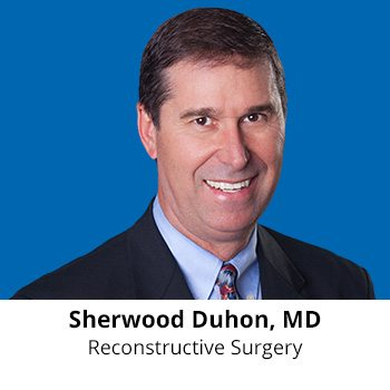 Dr. Sherwood Duhon's Blog