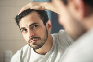 Hair Care Tips After a Hair Transplant in Spokane WA
