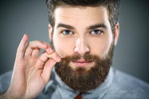 Facial Hair Transplant | Tacoma WA
