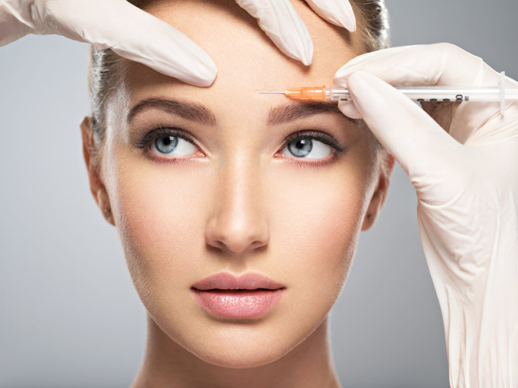 Looking Younger: Juvéderm Vs. Botox