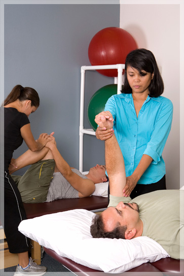 Rehabilitation Therapy - Delaware Back Pain & Sports Rehabilitation