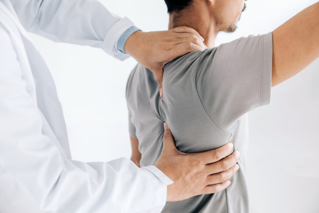 Chiropractic Visits