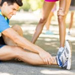 Do I Need an Ankle Care Specialist for My Ankle Sprain / Strain?
