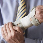 Treating Repetitive Strain Syndrome