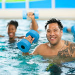 Benefits of Water Exercise