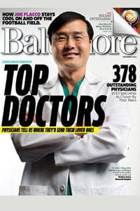 "Seven OACM Physicians Named ""Top Doctors"""