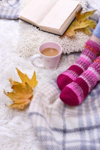 Diabetic Foot Care is a Sensitive Issue During Cold Winter Months