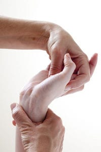 Physical Therapy, Occupational Therapy Help Alleviate Symptoms of Carpal Tunnel Syndrome