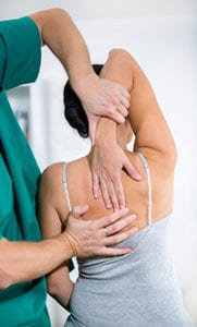 For Back and Spine Patients, OACM Pain Management and Rehabilitative Specialists Play Important Role in Maintaining Function, Restoring Quality of Life