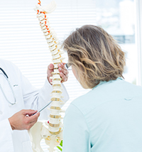OACM Spine Surgeon Performs Restorative Surgery to Improve Neck and Back Function and Reduce Pain
