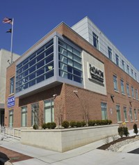 OACM Welcomes Patients to Its New Home