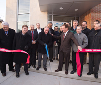 Orthopaedic Associates of Central Maryland's Baltimore Office Relocates to New, State-of-the-Art Medical Office Building