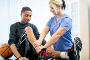 Chiropractors vs. Physical Therapy