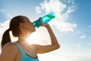 Hydration is the Key for Healthy Joints