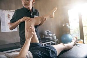 Rehabilitation Specialist Vs Physical Therapist