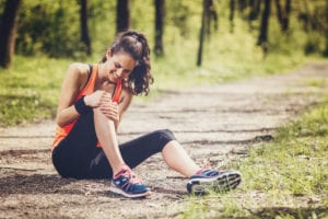 What to do if Your Knee Pain Becomes Unmanageable