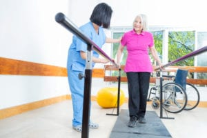How Physical Therapy can Help MS Patients