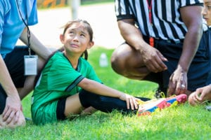 Common Fall Sports Injuries and How to Prevent Them