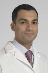 Meet Dr  Khurram Pervaiz | Orthopaedic Associates of Central