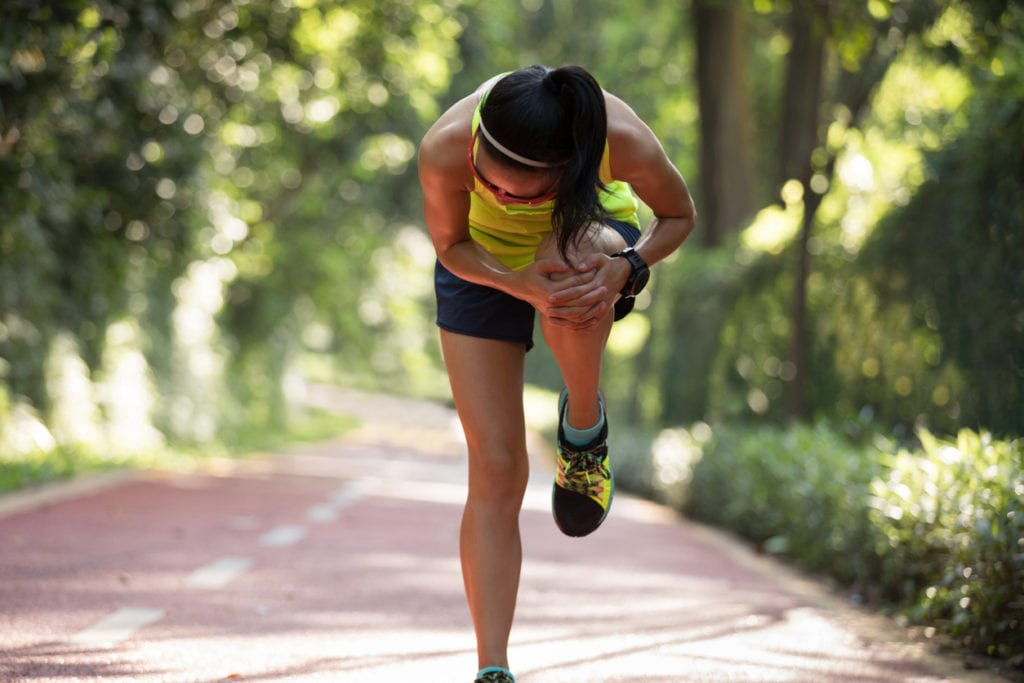 Running with Shin Splints? What You Need to Know | Orthopaedic Associates  of Central Maryland