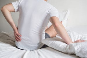 Are You at Risk for Sciatica Pain?