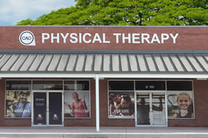 Ellicott City (Physical Therapy Only)