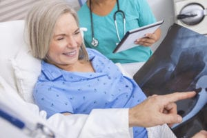 Traditional vs. Minimally Invasive Hip Replacement