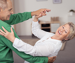 Newer Approach to Total Hip Replacement Means Added Patient Benefits