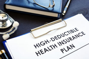 health deductible