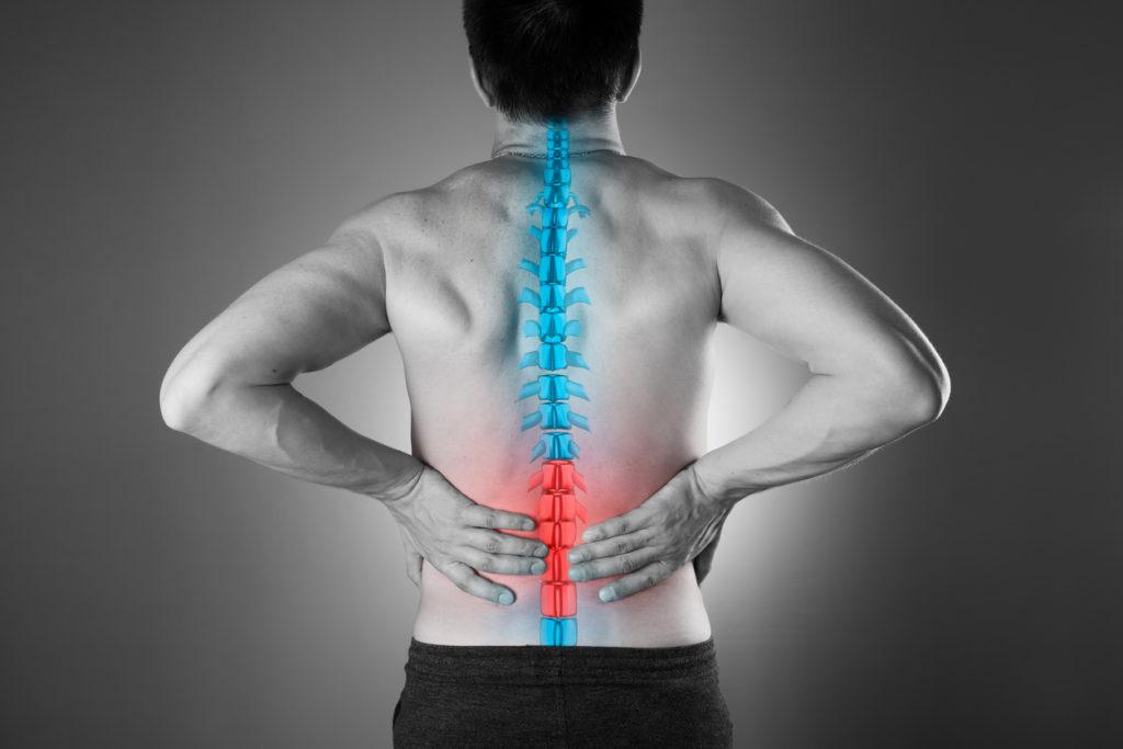walking after spinal injury