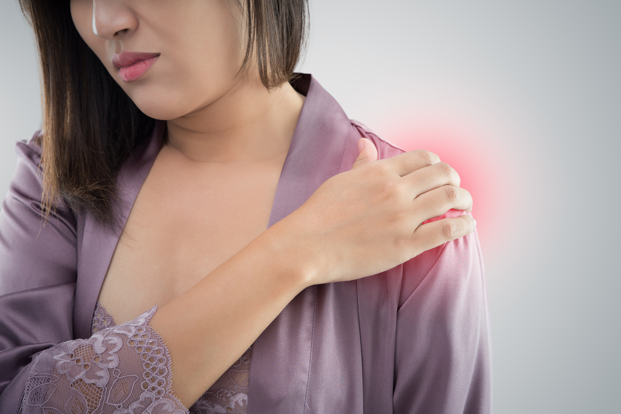 Why Is My Shoulder Pain Worse at Night? | Orthopaedic Associates of Central  Maryland