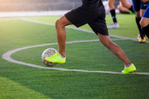 Importance of Feet for Sports