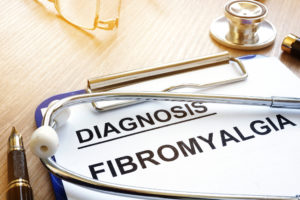 Fibromyalgia Treatment