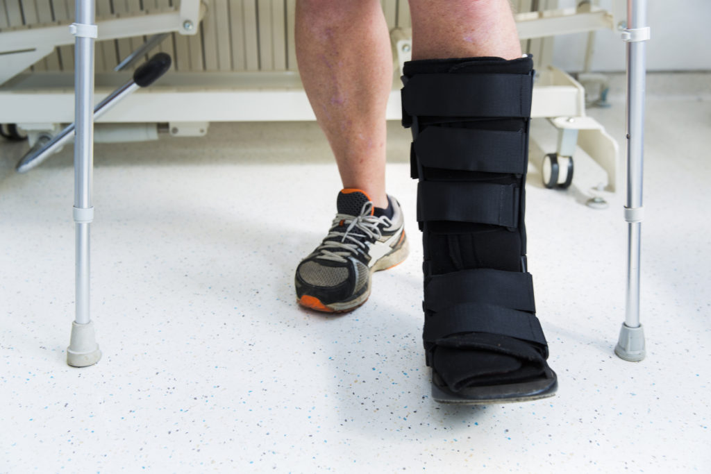 Foot and Ankle Surgeries