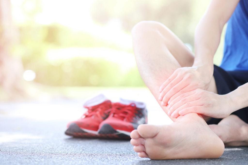 Signs of Shin Splints
