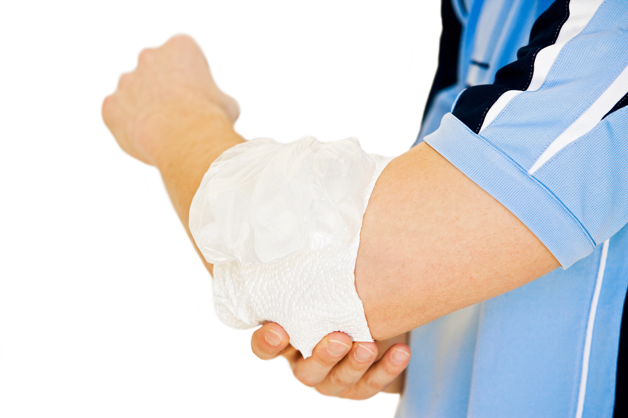Treatments For Tennis Elbow Orthopaedic Associates Of Central Maryland