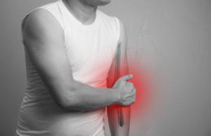 elbow surgery