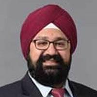 Dr. Gurtej Singh
