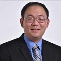Dr. Ke Xie