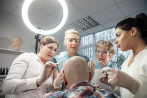 How Does 3D Scalp Micropigmentation Work?