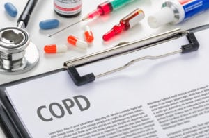 COPD - stem cell therapy