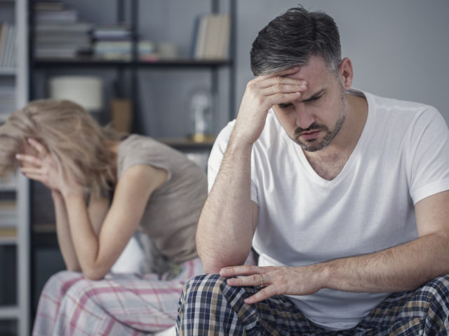 How Erectile Dysfunction Can Affect You Psychologically