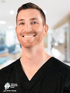 Jacob Pennington, DO - Dr. Jacob Pennington - Orthopedic Surgeon - Advanced Orthopedic Center
