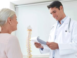 How To Prepare For Your First Orthopedic Visit:  Tips To Ensure Everything Goes Well