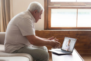 Telehealth Rehabilitation