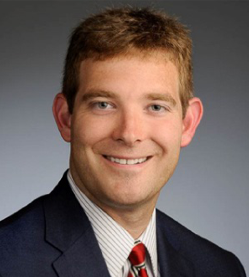 Cole W. Wootton, MD - Specialties at Urology Associates, Inc. in Oklahoma City